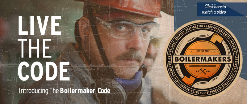 The Boilermakers Code